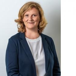 Agnès LE FEUVRE