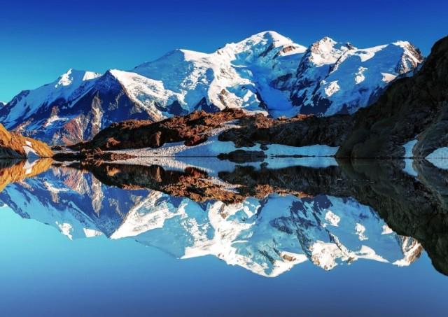 Mont Blanc 2017