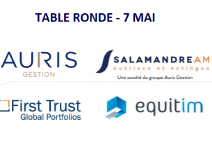 TABLE RONDE - 7 MAI - QUELLE ALLOCATION SOUS MANDAT ?