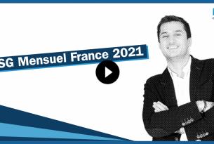 Louis Pradié présente ESG MENSUEL FRANCE 2021